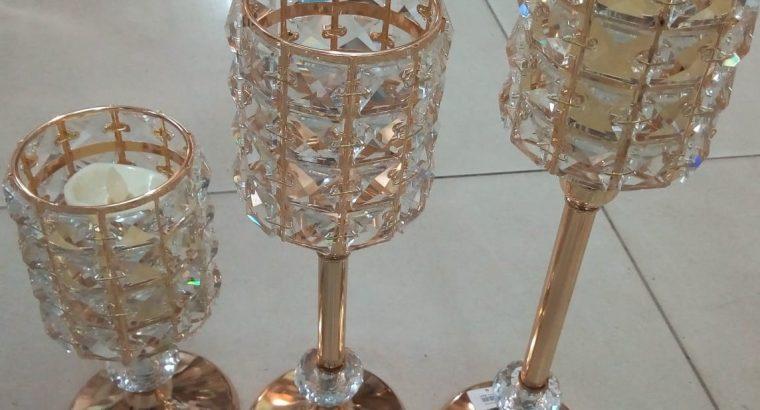 Table centerpieces decor