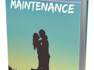 RELATIONSHIPS MAINTANANCE