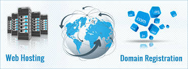 Domains and Web Hosting Services