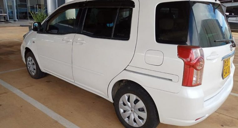 Toyota Raum for sale