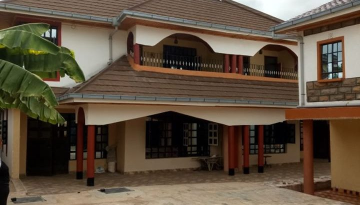 HOUSE FOR RENT – 6 BEDROOMS