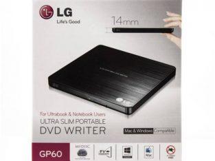 External High quality USB DVD Writer