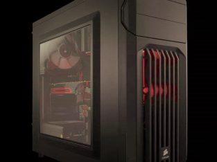 Custom Made High End PC Core i7 4GB Nvidia Graphic