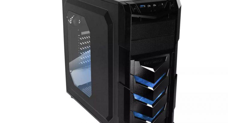 RAIDMAX Vortex V4 Gaming Computer Casing