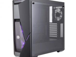 Coolermaster MasterBox K500 Full ATX Casing