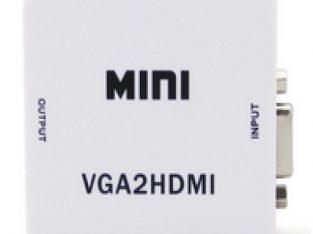 VGA to HDMI converter Interface conversion product