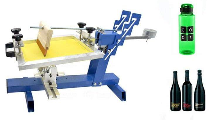 Branding Machines