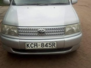Toyota Probox for sale