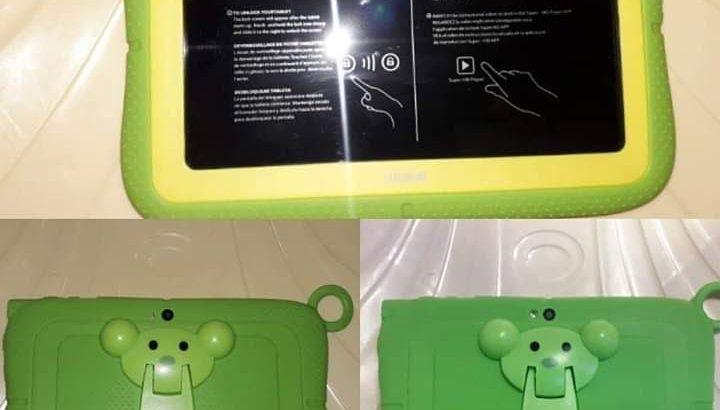 Kids Tablets