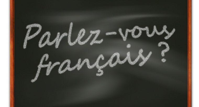 FRENCH TUTOR ONLINE