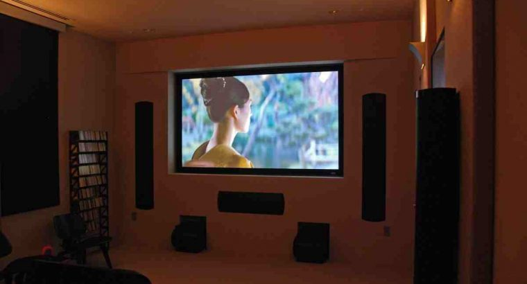 Home Theater Repair Service.Faster, Better & Smart
