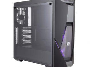 K500 Full ATX Gaming Computer Casing