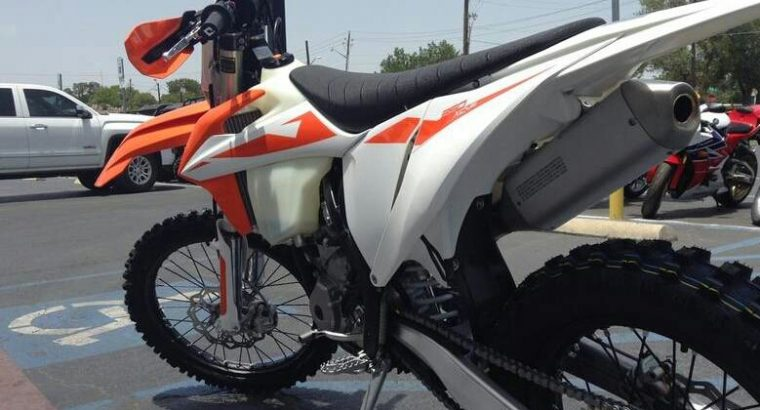 2015 KTM 350 AVAILABLE