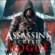 Assassins Creed Rogue Laptop/Desktop Computer Game