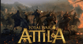 Total War Attila Laptop/Desktop Computer Game.