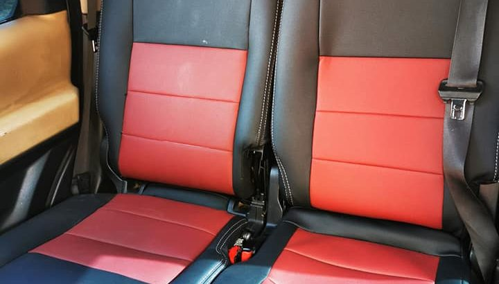 Car Interor Renewal
