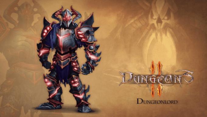 Dungeons 2 Laptop/Desktop Computer Game.