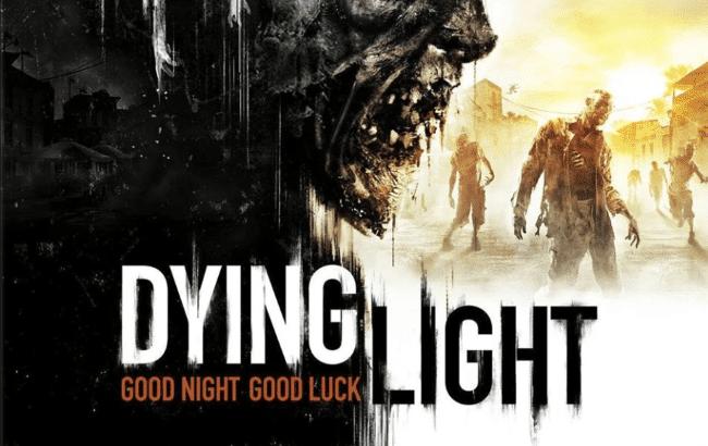 Dying Light Laptop/Desktop Computer Game.