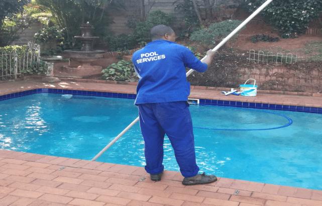 Best Swimming Pool Cleaning & Maintenance Nairobi