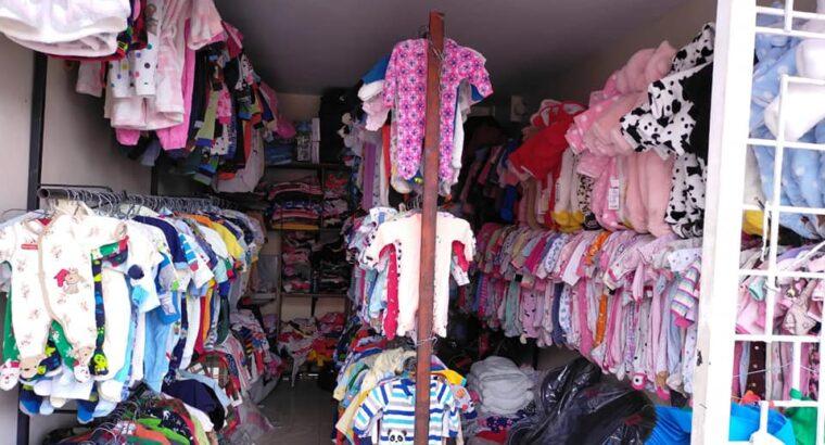 Baby cloths Shop