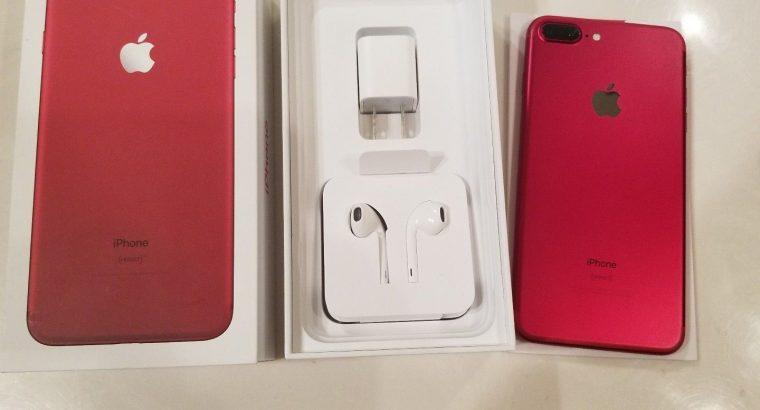 Apple iPhone 7 Plus – 128GB – Unlocked