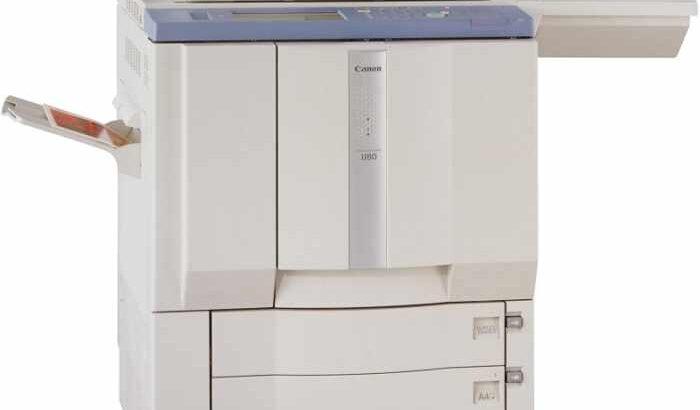 Canon CLC 1140 Printers