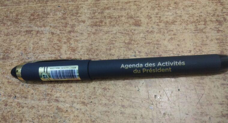 Pen branding Services