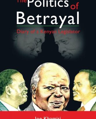 The Politics of Betrayal