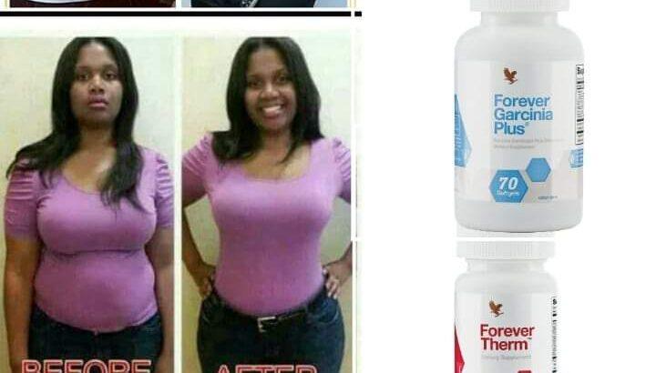 REDUCE WEIGHT & TUMMY HEALTHY WAY