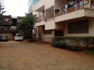 2 Bedrooms In Parklands 50k