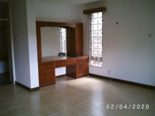 Spacious Commercial/Office Space In Rhapta Road