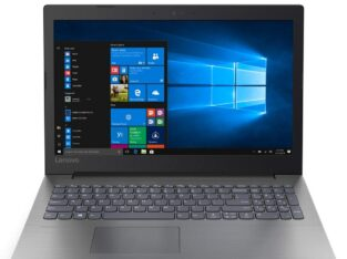 Lenovo IdeaPad 330 Intel Celeron 4GB RAM 500GB HDD