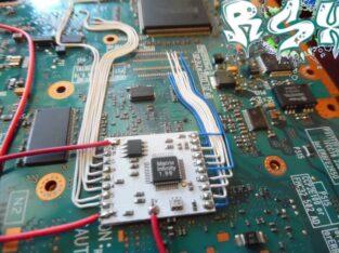 Playstation 2 { PS2 } CD Chipping