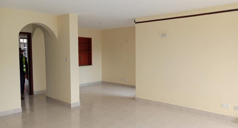 Excellently Located 2BR At Kasarani