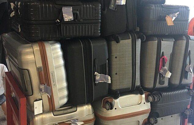 luggage storage in nairobi cbd