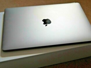Apple Macbook Pro 2018 (Unlocked & New )