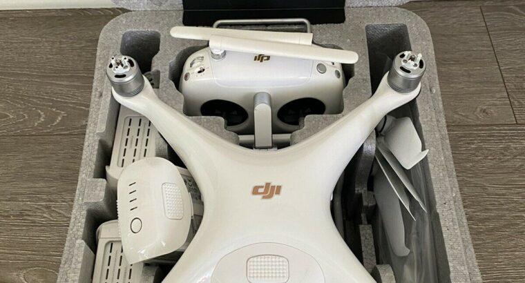 DJI Phantom 4 pro + V2.0 New Version