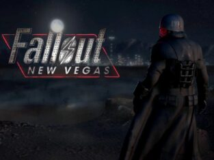 Fallout NEW VEGAS Laptop/Desktop Computer Game.