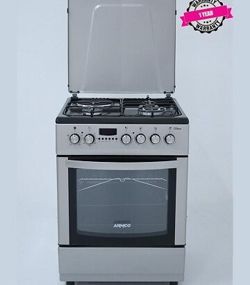 Check electric cooker Along With Microwave Oven