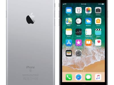 Latest Apple Iphone 6s Online in Kenya