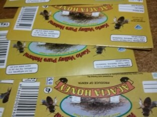 stickers and Labels Printing