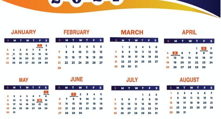 Campaign Calendars